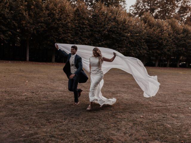 Le mariage de Christophe et Elodie à Boury-en-Vexin, Oise 61