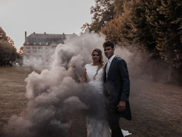 Le mariage de Christophe et Elodie à Boury-en-Vexin, Oise 63