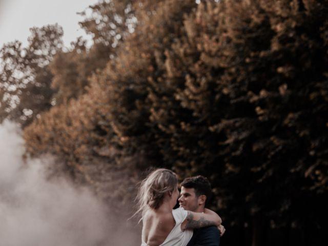 Le mariage de Christophe et Elodie à Boury-en-Vexin, Oise 64