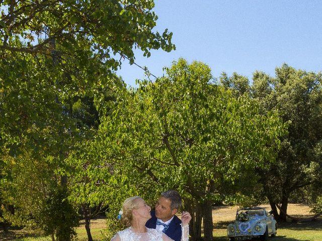 Le mariage de Magali  et David  à Lambesc, Bouches-du-Rhône 3