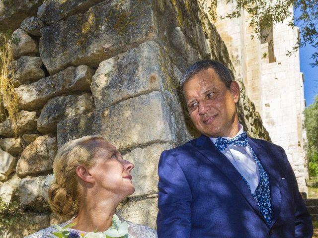 Le mariage de Magali  et David  à Lambesc, Bouches-du-Rhône 10