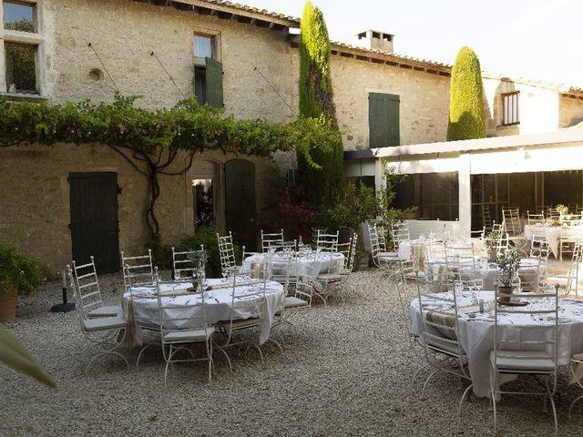 Le mariage de Magali  et David  à Lambesc, Bouches-du-Rhône 15