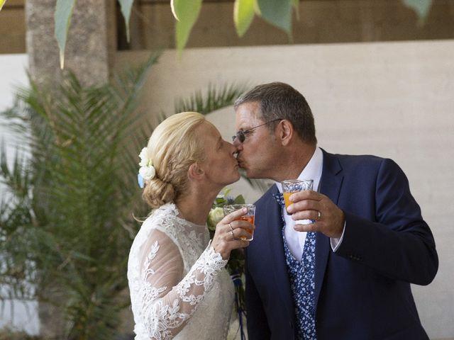 Le mariage de David  et Magali