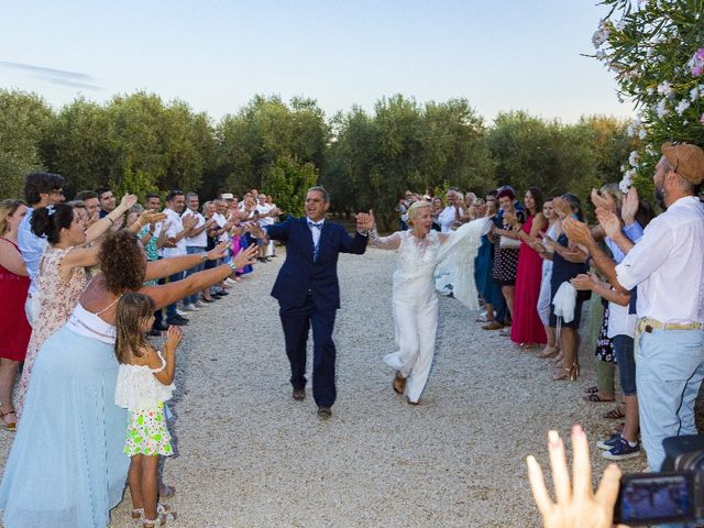 Le mariage de Magali  et David  à Lambesc, Bouches-du-Rhône 20