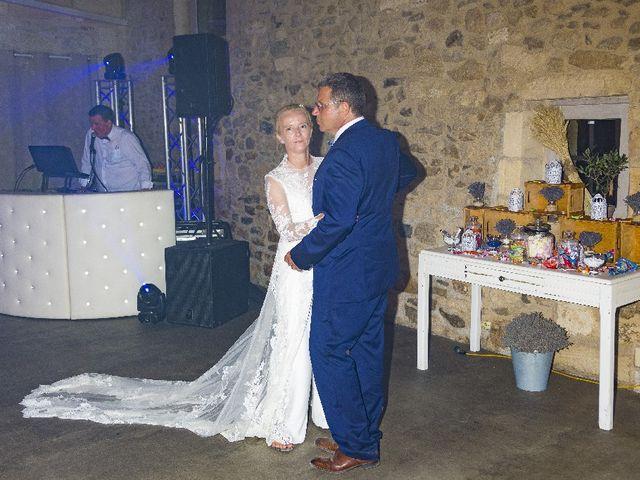 Le mariage de Magali  et David  à Lambesc, Bouches-du-Rhône 21