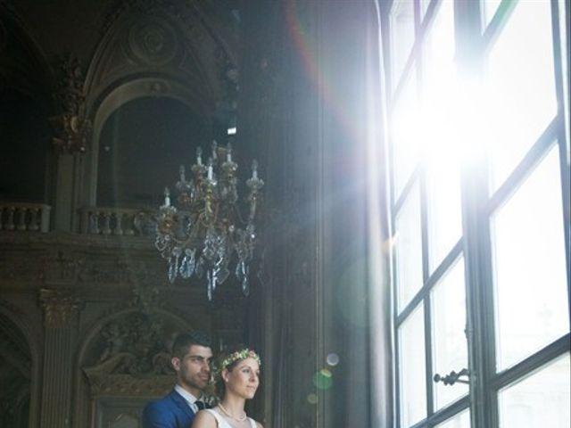 Le mariage de John et Sophie à Nancy, Meurthe-et-Moselle 6