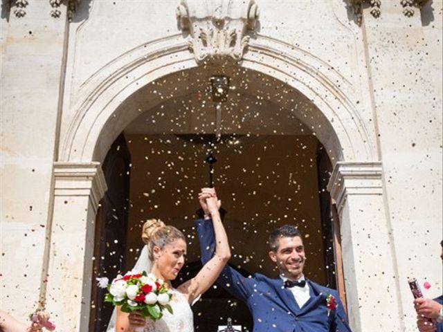Le mariage de John et Sophie à Nancy, Meurthe-et-Moselle 23