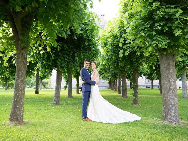 Le mariage de John et Sophie à Nancy, Meurthe-et-Moselle 26