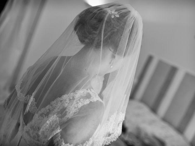 Le mariage de Fred  et Miriam  à La Croix-en-Brie, Seine-et-Marne 4