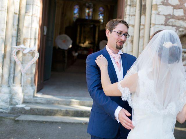 Le mariage de Fred  et Miriam  à La Croix-en-Brie, Seine-et-Marne 5