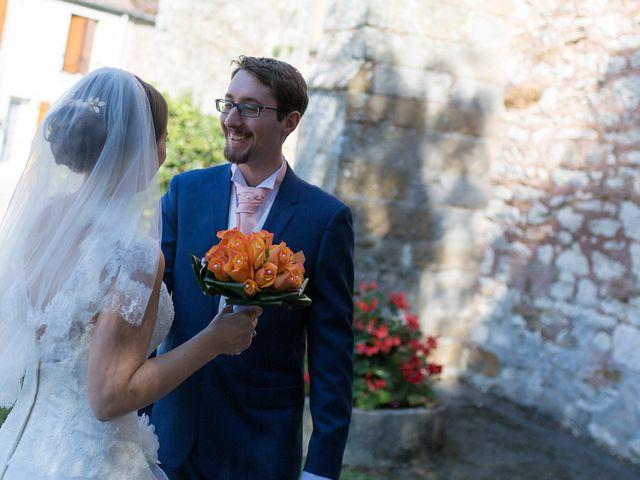 Le mariage de Fred  et Miriam  à La Croix-en-Brie, Seine-et-Marne 6