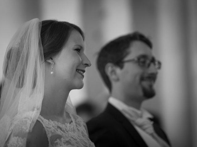 Le mariage de Fred  et Miriam  à La Croix-en-Brie, Seine-et-Marne 7