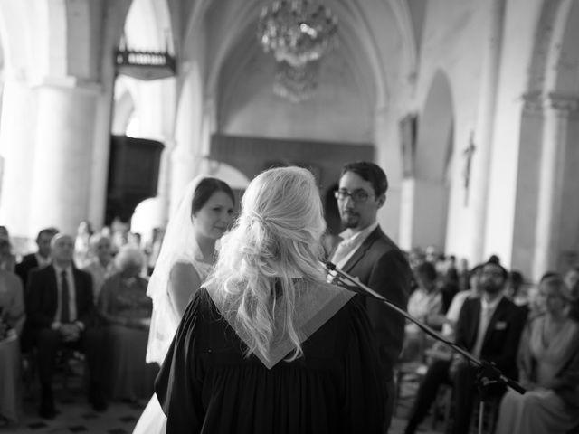 Le mariage de Fred  et Miriam  à La Croix-en-Brie, Seine-et-Marne 9