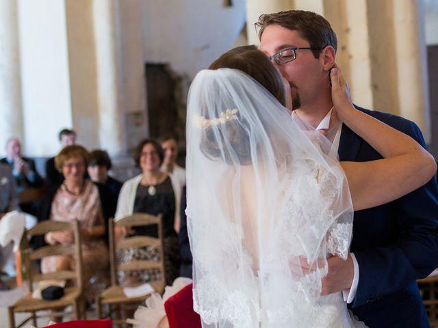 Le mariage de Fred  et Miriam  à La Croix-en-Brie, Seine-et-Marne 10