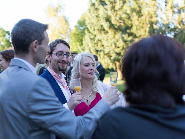 Le mariage de Fred  et Miriam  à La Croix-en-Brie, Seine-et-Marne 12