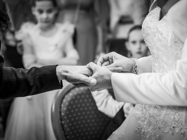 Le mariage de Guillaume et Fanny à Le Louroux, Indre-et-Loire 17