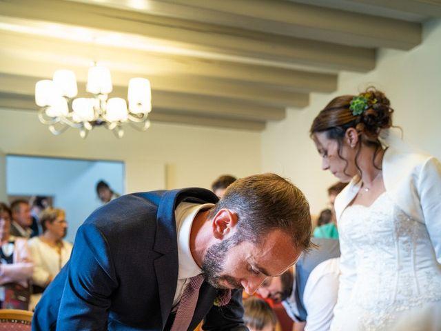 Le mariage de Guillaume et Fanny à Le Louroux, Indre-et-Loire 18