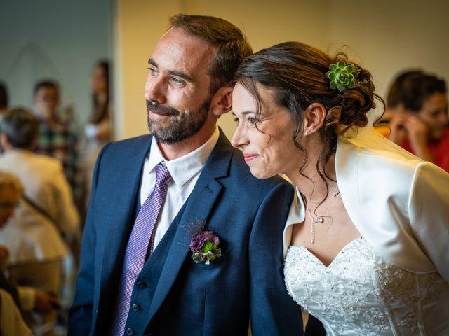 Le mariage de Guillaume et Fanny à Le Louroux, Indre-et-Loire 21