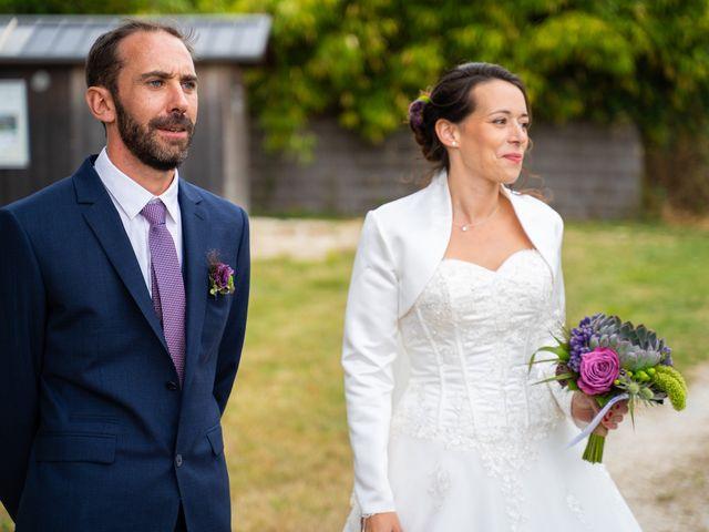 Le mariage de Guillaume et Fanny à Le Louroux, Indre-et-Loire 28