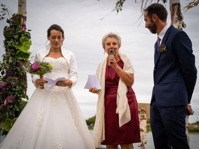 Le mariage de Guillaume et Fanny à Le Louroux, Indre-et-Loire 42