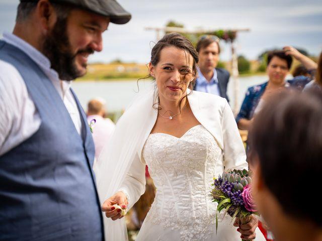 Le mariage de Guillaume et Fanny à Le Louroux, Indre-et-Loire 50