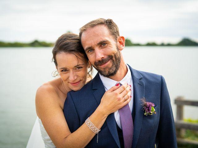 Le mariage de Guillaume et Fanny à Le Louroux, Indre-et-Loire 53