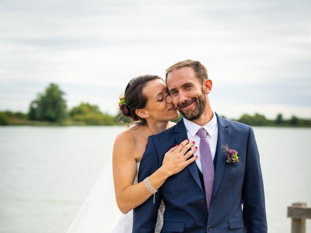 Le mariage de Guillaume et Fanny à Le Louroux, Indre-et-Loire 54