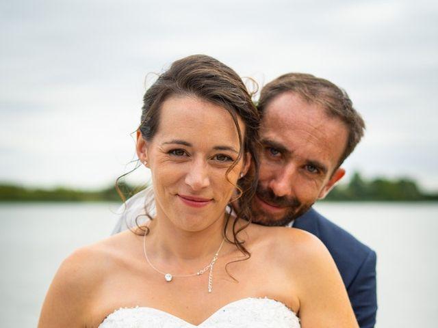 Le mariage de Guillaume et Fanny à Le Louroux, Indre-et-Loire 57