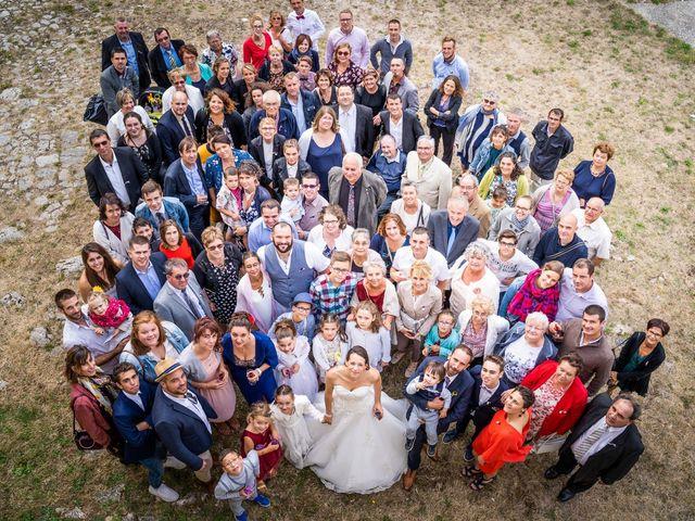 Le mariage de Guillaume et Fanny à Le Louroux, Indre-et-Loire 61