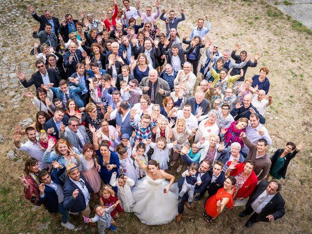 Le mariage de Guillaume et Fanny à Le Louroux, Indre-et-Loire 62