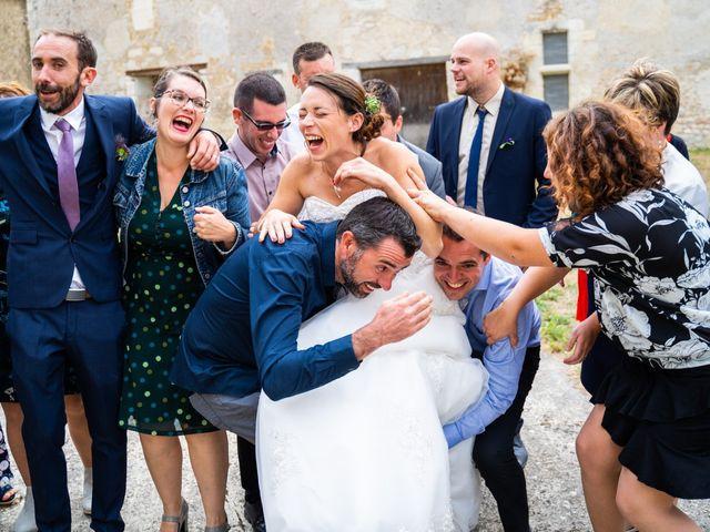 Le mariage de Guillaume et Fanny à Le Louroux, Indre-et-Loire 65