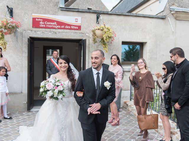 Le mariage de Toufick et Hanane à Igny, Essonne 6