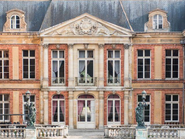 Le mariage de Toufick et Hanane à Igny, Essonne 10