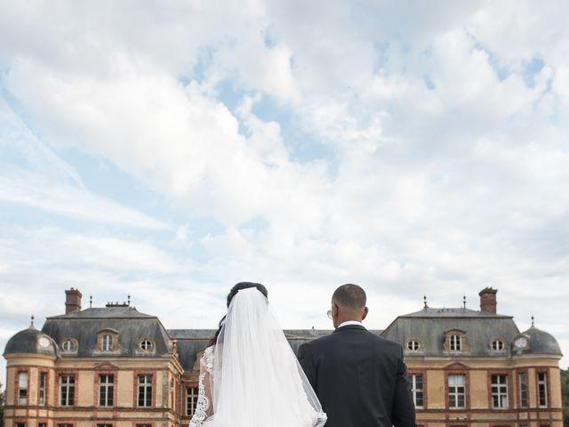 Le mariage de Toufick et Hanane à Igny, Essonne 12