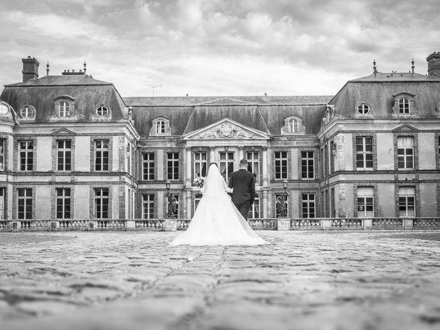 Le mariage de Toufick et Hanane à Igny, Essonne 13