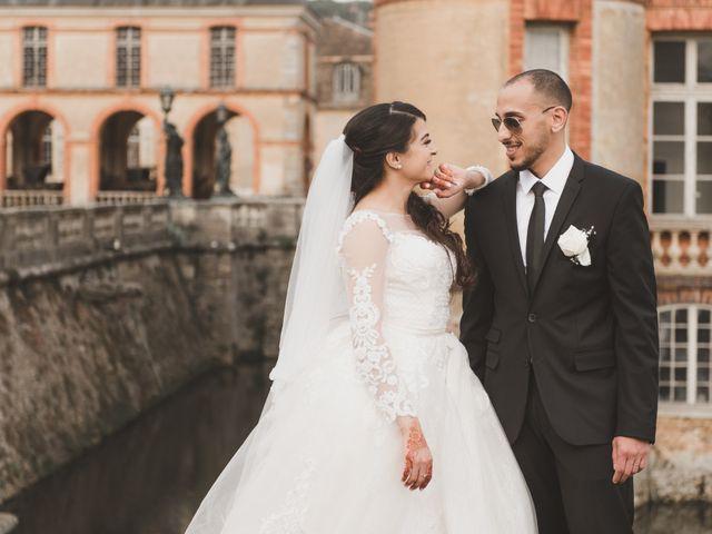Le mariage de Toufick et Hanane à Igny, Essonne 18