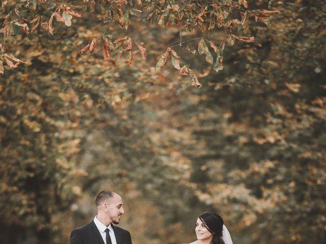 Le mariage de Toufick et Hanane à Igny, Essonne 19