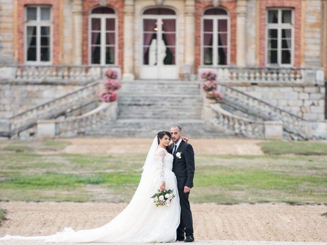 Le mariage de Toufick et Hanane à Igny, Essonne 24