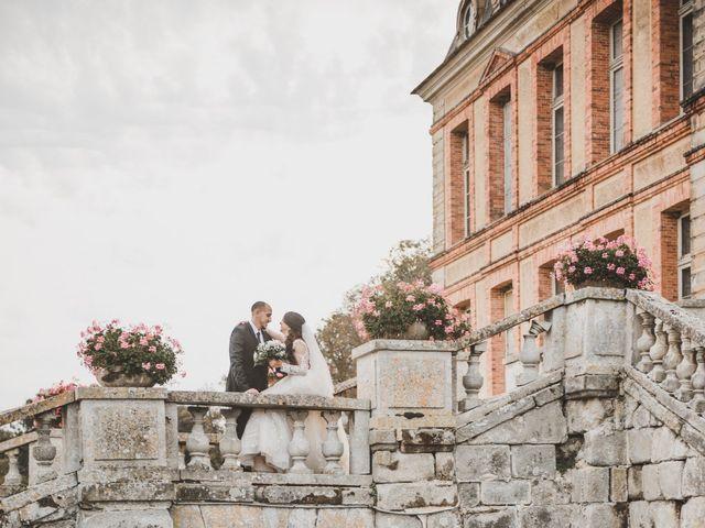 Le mariage de Toufick et Hanane à Igny, Essonne 26