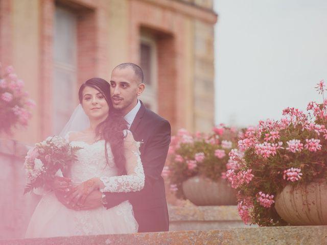 Le mariage de Toufick et Hanane à Igny, Essonne 29