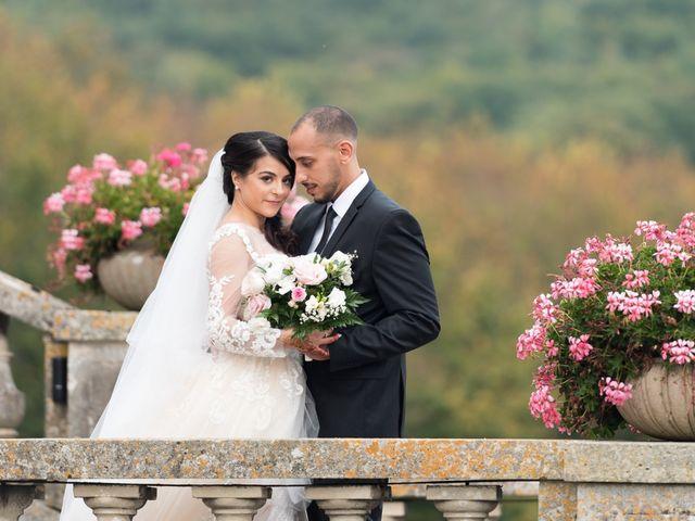 Le mariage de Toufick et Hanane à Igny, Essonne 30