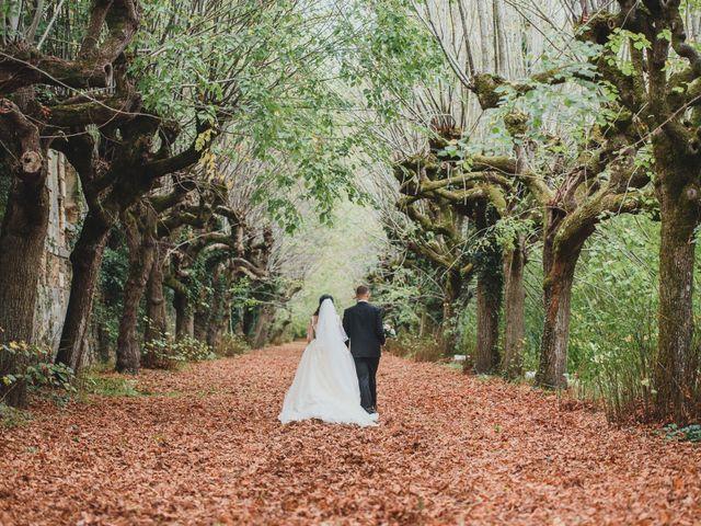 Le mariage de Toufick et Hanane à Igny, Essonne 31