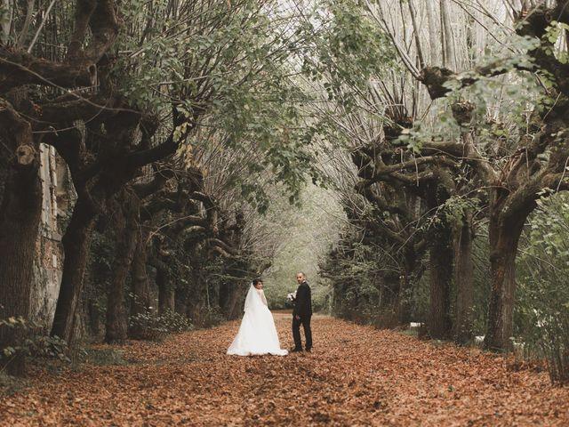 Le mariage de Toufick et Hanane à Igny, Essonne 32