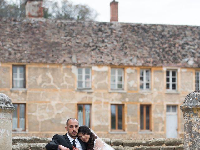 Le mariage de Toufick et Hanane à Igny, Essonne 33