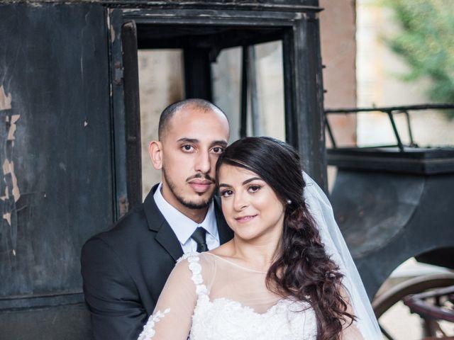 Le mariage de Toufick et Hanane à Igny, Essonne 37