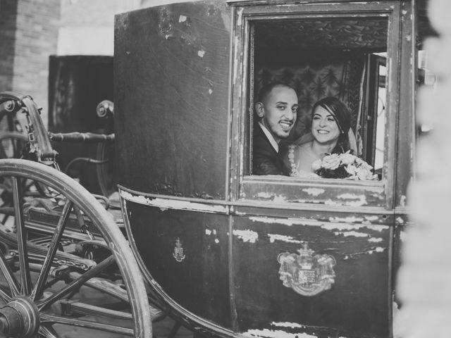 Le mariage de Toufick et Hanane à Igny, Essonne 41