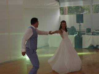 Le mariage de Mylène et Yann 2
