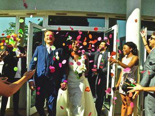 Le mariage de Chloris et Adrien 2