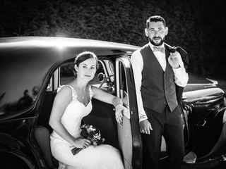 Le mariage de Morgane et Manuel 2