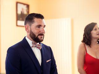 Le mariage de Morgane et Manuel 3